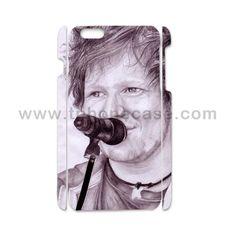 iPhone 6Plus 6s plus Full Body Durable Hard Case Design With Ed Sheeran