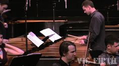 Music for 18 Musicians by Steve Reich (1974 - 1976)
