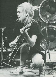 Tina Weymouth, Talking Heads