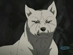 ginga densetsu weed kurojaki | Ginga Densetsu Weed Which ninja dog from?