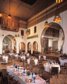 Al Rubayyat, the historic dining room at Mena House, have enchanted distinguished traveler since it was opened in 1887. Kings, Queens, Head of states and Celebrities savored the finest of world cuisine, surrounded by the majesty of its dome, arches and antique lanterns.  Treat your guest to a Majestic Ball at the celebrated Al Rubayyat.  For information, please call our food and beverage office: Telephone: +20 2 33 77 3222 E-mail: FNB.TMHC@Menahousehotel.com