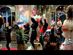 ROCKY HORROR PICTURE SHOW: Time Warp - YouTube