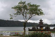 Beratan Lake - Bedugul, Bali Indonesia