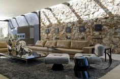 modern loft homes exterior - Google Search