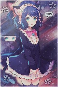 Kawaii~Hello Kitty Neko-Chan