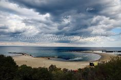 landscape marea neagra, portul nou, Landscape, Beach, Water, Outdoor, Gripe Water, Outdoors, Scenery, The Beach, Beaches