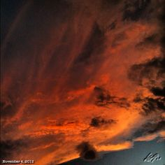燃えてた #イマソラ#夕焼け#夕日#雲#空#フィリピンburning #sky#clouds#sunset#philippines