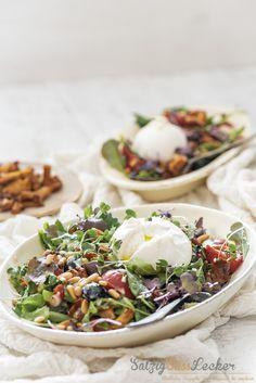 Rote Bete Salat mit Rote Bete Margarita – Küchenereignisse