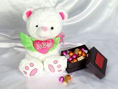 Sweetly Cuddle Hamper - Mother's Day Gift Hamper