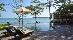 Thailand-Hotel des Monats August 2014: Sea Dance Resort
