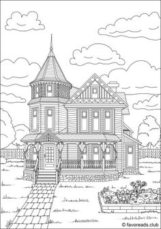 You May Probably Know That Most Victorian Houses And Mansions Can Be Described As Dollhouse