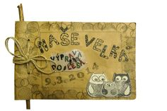 Vyrobte si s námi dětský deník - SEVT.cz Burlap, Vintage World Maps, Reusable Tote Bags, Hessian Fabric, Jute, Canvas