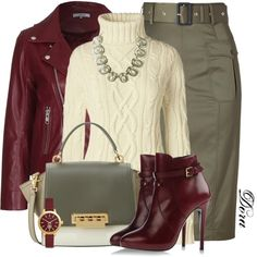 Senza titolo #6182 by doradabrowska on Polyvore featuring Lands' End, Ganni, Burberry, Atelier Mercadal, ZAC Zac Posen, Kenneth Jay Lane and Tory Burch