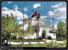 58 pavilionul inchisorilor Big Ben, Building, Travel, Viajes, Buildings, Destinations, Traveling, Trips, Construction