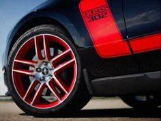 The 2012 Mustang Boss 302 Laguna Seca limited edition uses the Boss 302 as its platform for a track ready race car that will be produced in limited quantities. Red Mustang, 2012 Ford Mustang, Ford Mustang Boss, Constellation, Boss Wallpaper, Magnified Images, Pony Car, Car Detailing, Car Photos