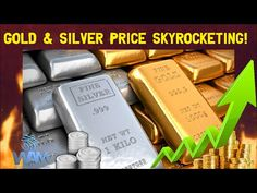 The Gold & Silver Price Is Skyrocketing - A Historic Time For Sound Money - Gold Silver Council