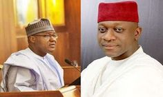 Jibrin also revealed that the Department of State Services (DSS) has beefed up security around hi...