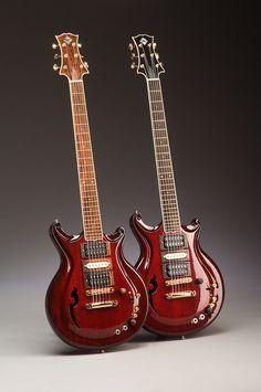 Gallery | Scott Walker Guitars