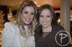 Marcela Mattos e Paula Martim