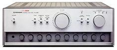 Pioneer A-0012 (around 1979)