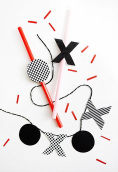 Printable XOXO Party