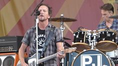 Grunge, Pearl Jam