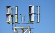 TUTORIEL - Cette éolienne en matériaux recyclés coûte seulement 30 euros. Pour la fabriquer, suivez ce mode d'emploi.