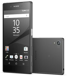IFA 2015: Sony Xperia Z5 With 23MP Camera, Fingerprint Sensor Launched: Specs & Features
