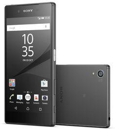 """""""Sony Xperia Z5"""""""