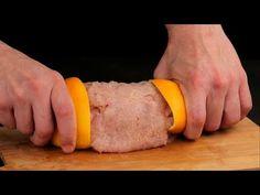 Nem készítek többé húst narancs nélkül, tökéletes ízvilág. | Ízletes TV - YouTube