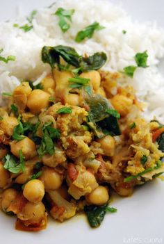 In recent years I've become a lover of all things curry. It has taken my husband a while to warm up to this fragrant spice. I've been cooking up quite a few new vegetarian dishes to add to my recipe book, and this is one that will be a keeper! Loaded with protein and veggies–it's …