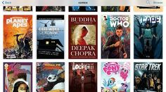 Hoopla Digital, one of our picks for best audiobook services, will now let you check out over 5,509 ebooks and 579 comics for free. All you need is a library card. Five Best Audiobook Services Five Best Audiobook Services Five Best Audiobook Services If you're looking for ways to fit more books into your life, picking up audiobooks is a great… Read more Read more