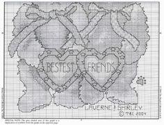 PLANETA PONTO CRUZ 2: Bestest Friends