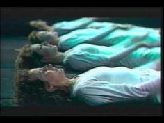 Trisha Brown :: Early Works | Panorama 2010 - YouTube