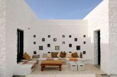 Terrasse Greece