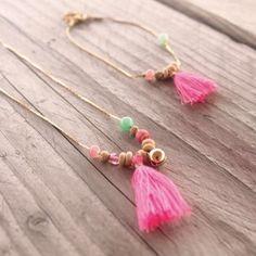sorbet bracelet - Louise Misha