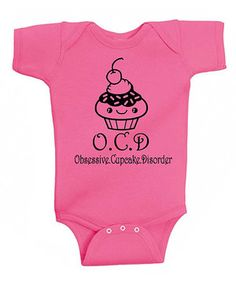 This all-cotton treat combines a super-clever graphic with conveniences like a lap neck and snap closures at the legs.