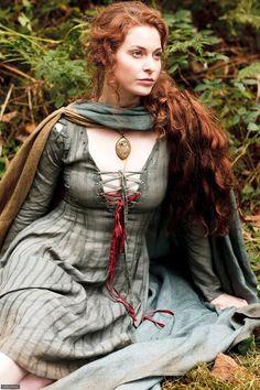 Esme Bianco as Ros inGames of Thrones (2011).