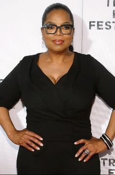 Oprah Winfrey - Actress, Director/Producer, Entrepreneur, Personality, Philanthropist   Forbes 2016 Self-Made Women