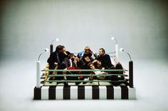 Grupo Memphis (1981)