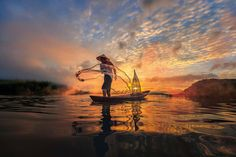 Top 4 river cruising destinations in Asia