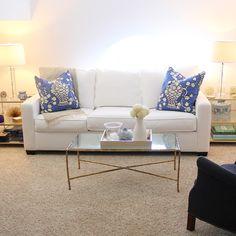 New Den/Guestroom | Redefining Domestics