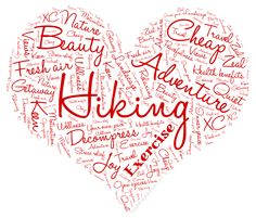 26 Reasons to LOVE Hiking. Read more...