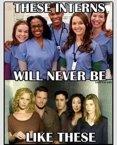 Stopped watching Grey's Anatomy years ago Los amooooooo Greys Anatomy Funny, Grey Anatomy Quotes, Greys Anatomy Cast, Anatomy Humor, Greys Anatomy Scrubs, Grey Quotes, Tv Quotes, Funny Quotes, Cristina Yang