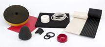 Rubber | Ridderflex & Plastics biedt u een uitgebreid assortiment aan kwalitatief hoogwaardige rubber producten. We hebben een ruime voorraad plaatmateriaal, profiel, snoer, schuimrubber en gestandaardiseerde matten.