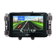 DURAGADGET Adjustable Satnav Mount For TomTom GO LIVE 1005, GO LIVE 1000, GO 950 LIVE, Via LIVE 120, GO LIVE 820 & Urban Rider Micro by DURAGADGET. $14.83. Introducing DURAGADGET's anti-shock, multi-purpose, adjustable and foam padded satnav holder and cigarette lighter mount. Made from a tough, durable and high grade polymer with 360 degree rotation, this is a great accessory for your satnav whilst driving!This holder is purpose built to be tough whilst you ar...