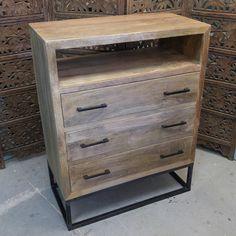 Denmark Dresser (SKU: PC6203) - Nadeau