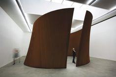 Dia Beacon Foundation : Richard Serra