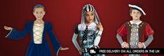 Fancy Dress Costumes - Buy Halloween Costumes Online, UK   Marshelles