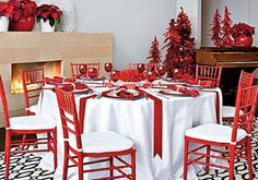Cheap Christmas Table Decorations - christmas home decoration ...